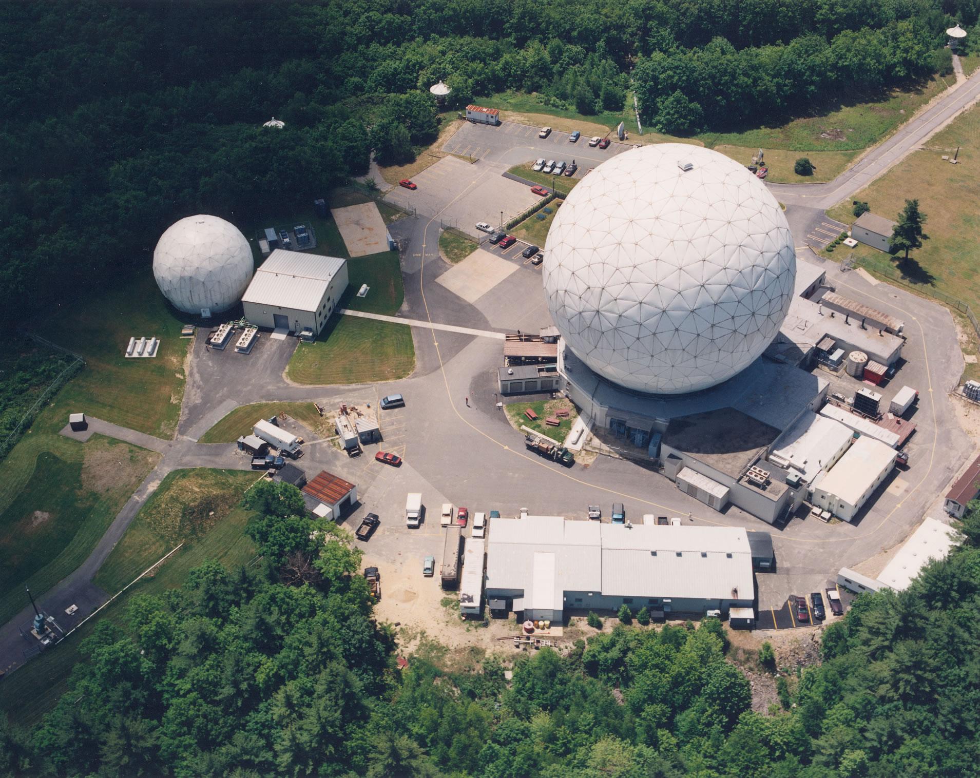 ARES: Orbital Debris Program Office Photo Gallery